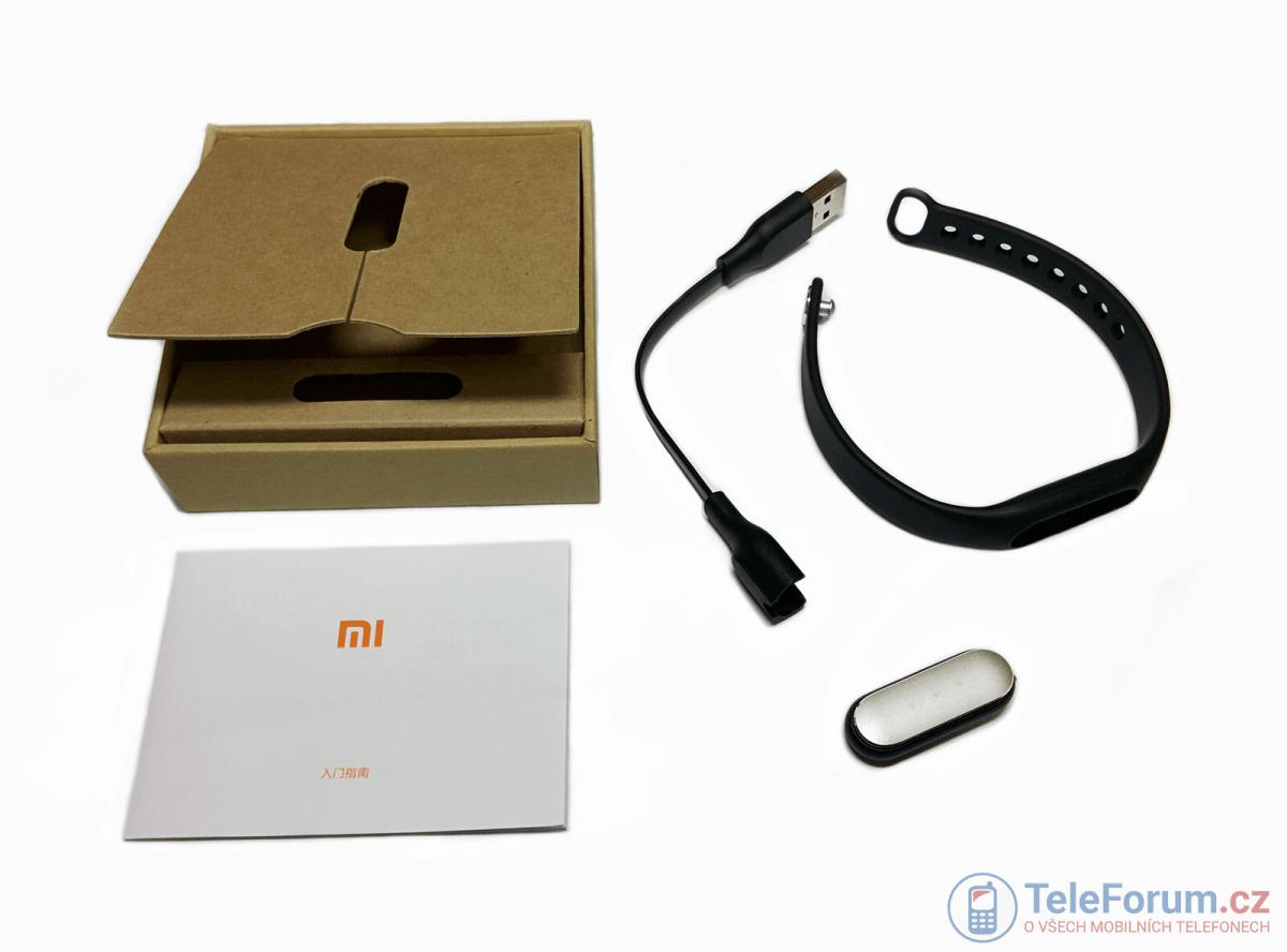 Xiaomi MiBand 1S