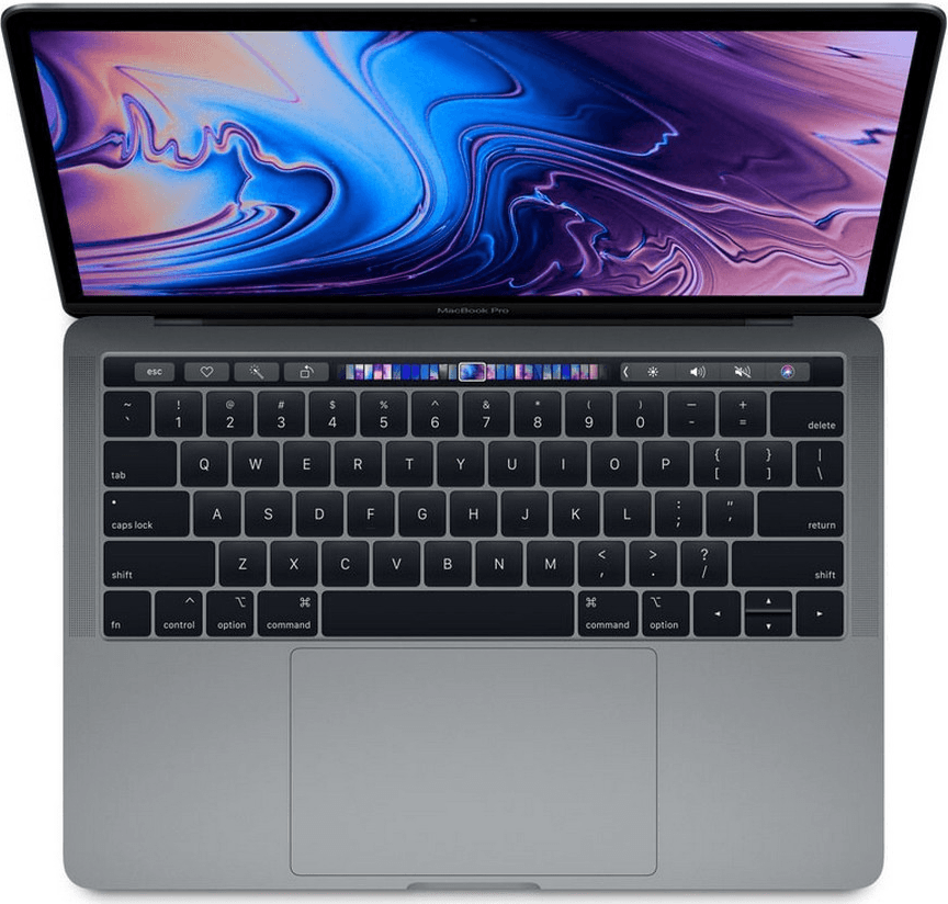 Apple MacBook Pro MR9Q2CZ/A