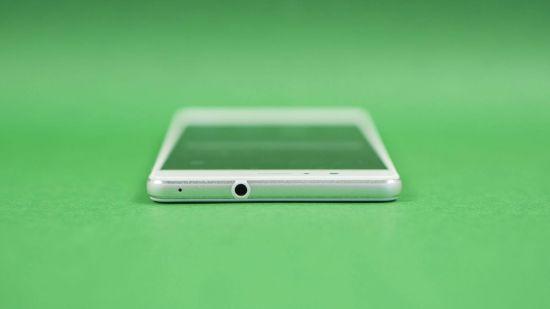Fotografie Huawei P9 Lite