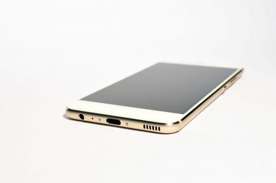 Fotografie Huawei P10 Lite