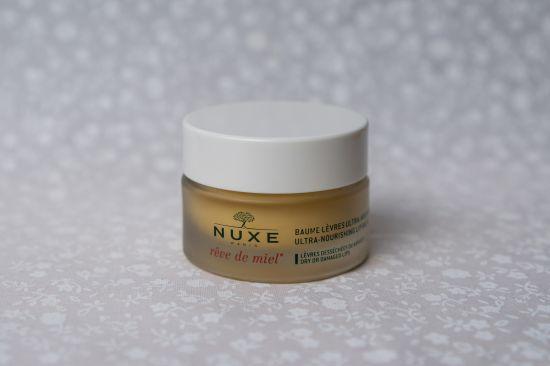 Fotografie Reve de miel od Nuxe