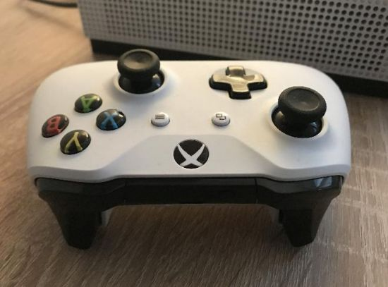 Fotografie Microsoft Xbox One Wireless Controller