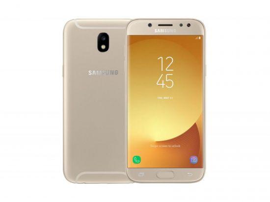 Fotografie Samsung Galaxy J5 2017