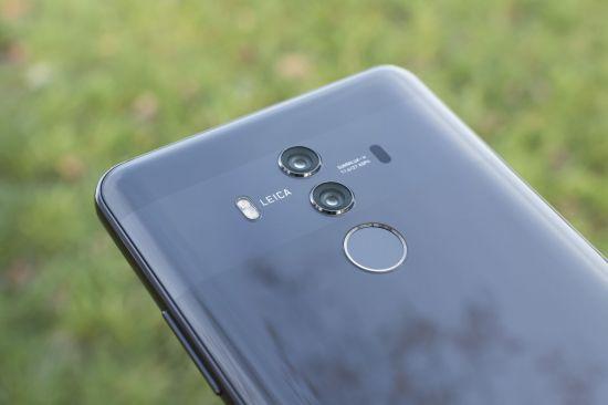 Fotografie Huawei Mate 10 Pro