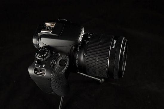 Fotografie Canon EOS 100D