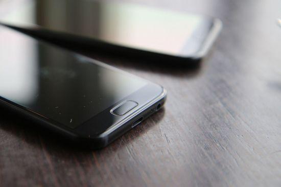 Fotografie Samsung Galaxy A3