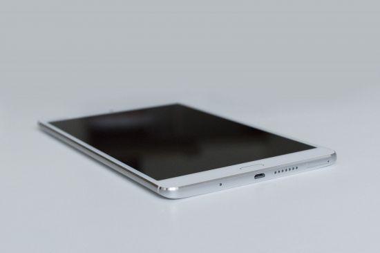 Fotografie Huawei MediaPad M3