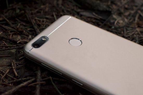 Fotografie Huawei P9 Lite Mini