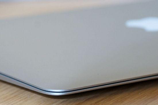 Fotografie Apple MacBook Air MMGF2CZ/A