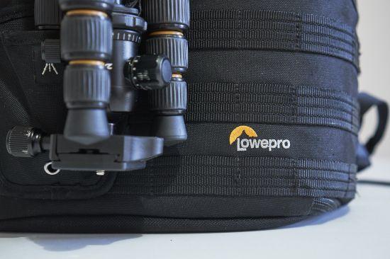 LowePro ProTactic 450 AW logo