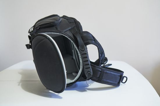 LowePro ProTactic 450 AW horní kapsa