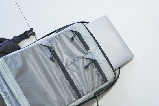 LowePro ProTactic 450 AW kapsa na notebook