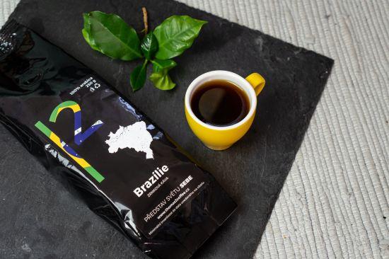 Fotografie hotové kávy od thomas2coffee