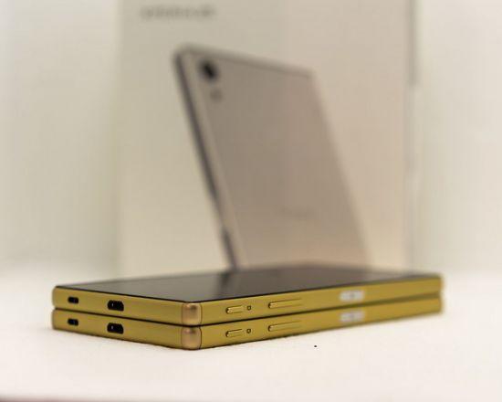 Fotografie Sony Xperia Z5