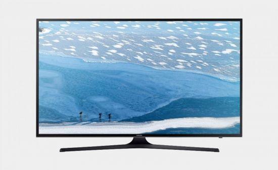 Fotografie Televize Samsung UE50KU6072