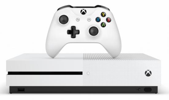 Fotografie Microsoft Xbox One