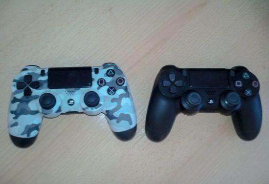 Fotografie Sony DualShock 4 V2