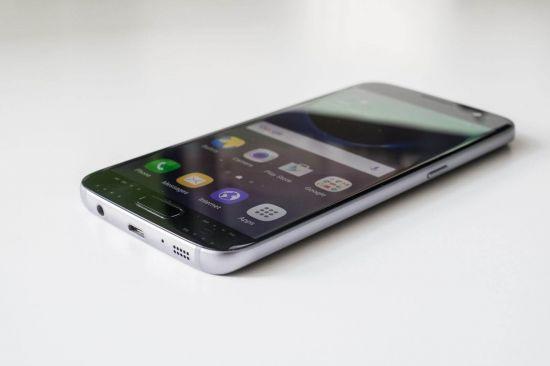 Fotografie Samsung Galaxy S7