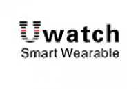 U Watch logo